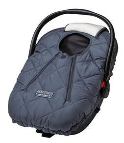 Cozy Cover Premium Infant Car Seat Cover  With Polar Fleece