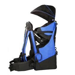 deluxe adjustable baby carrier outdoor light hiking