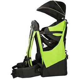 Clevr Deluxe Baby Backpack Hiking Toddler Child Carrier Ligh