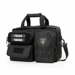 Tactical Baby Gear Deuce 2.0 Tactical Diaper Bag