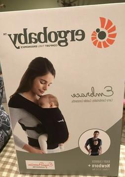 embrace baby carrier infant carrier for newborns