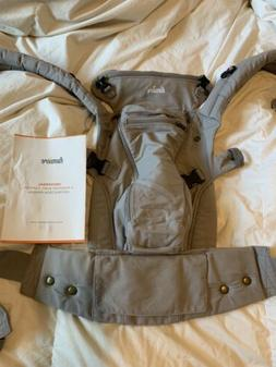 Ergo Baby Carrier 6 Position Lumiere