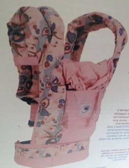ERGO Baby Carrier Pink Heartrose Up To 40 Pounds Baby Shower