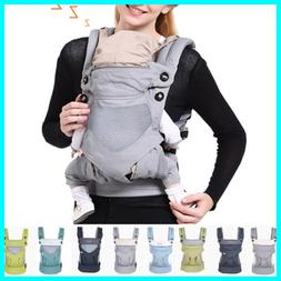 Ergo Baby Four Position 360 Carrier Cool Air