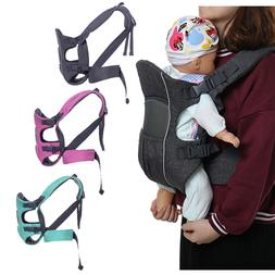 Ergonomic 3 in 1 Baby Backpack Carrier Strong Head Support L
