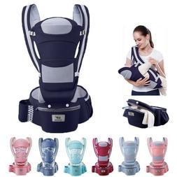 Ergonomic Baby Carrier bag Baby Hipseat lnfant Carrier Front