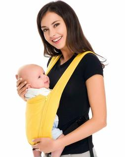Cuby Ergonomic Baby Carrier,Classic Carrier, Soft  Breathabl