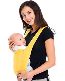 Cuby Ergonomic Baby Carrier,Classic Carrier, Soft & Breathab
