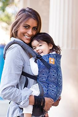 Tula Ergonomic Carrier - Ripple - Toddler