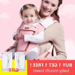 Ergonomic <font><b>Baby</b></font> <font><b>Carrier</b></fon