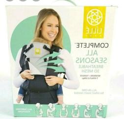 LILLEbaby Essentials Original Baby Carrier - Seven Seas/Navy