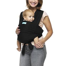 Moby Wrap Fit, Black