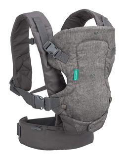 Infantino Flip Advanced 4-In-1 Convertible Carrier #B97