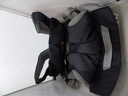 Ergobaby Four Position 360 Cool Air Mesh Baby Carrier Carbon