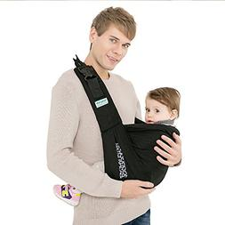 chinatera Baby & Child Front Carrier for Mommy and Dddy, Con