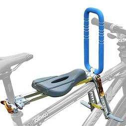 front mount bike seat