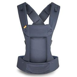 Gemini Performance Baby Carrier By Beco - Grey - Multi-Posit