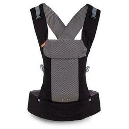 Beco Gemini Baby Carrier Cool Mesh Black 4-in-1 All Position
