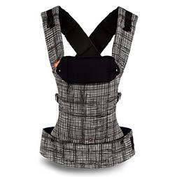 Gemini Performance Baby Carrier By Beco - Multi-Position Sof