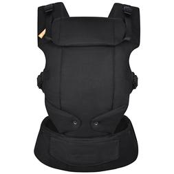 Beco Gemini Baby Carrier in Metro Black- Multi-Position Soft