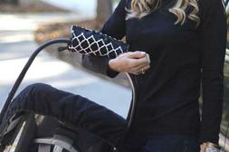 infant car seat handle cushion baby carrier