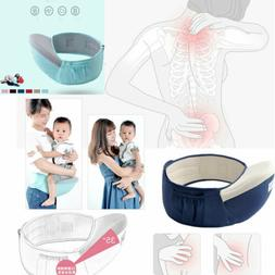 Infant Hip Seat Waist Bench Stool Baby Boy Girl Carrier Kids