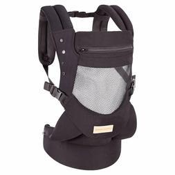 Infant Toddler Baby Carrier Wrap Backpack Front and Back, Hi