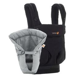 ergobaby Bundle of Joy Four Position 360 Carrier, Black with