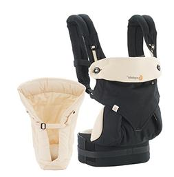 ERGO Baby Bundle of Joy Four Position 360 Carrier