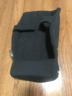 Mountain Buggy Juno Baby Carrier Charcoal Infant Insert! Fre