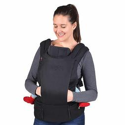 Mountain Buggy Juno Baby Carrier in Black New Includes Infan