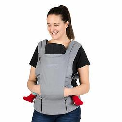 Mountain Buggy Juno Baby Carrier Charcoal New Includes Infan