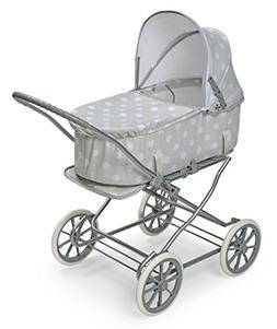 Just Like Mommy 3in1 Doll Pram/Carrier/Stroller Set/Badger B
