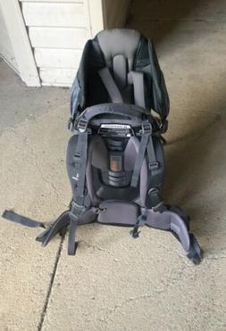 Deuter Kid Comfort 1 Lightweight Framed Child Carrier for Hi