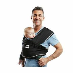 Baby Ktan BKBC-ACTIVE-BL-M Baby Carrier-Active Black