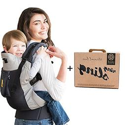 a83383abd34 LÍLLÉbaby Carry Me Bundle - 3 in 1 CarryOn Airflow Toddler
