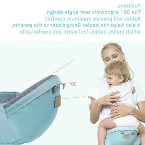 0-36M Ergonomic Baby Infant Baby Carrier Front Facing Kangaroo