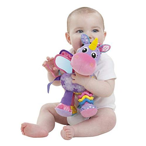 Playgro 0186981 Activity Stella Toy,