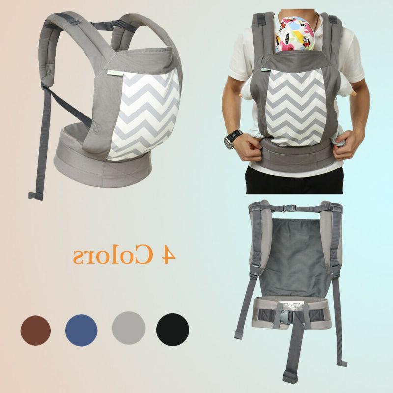 3 in 1 infant baby carrier ergonomic