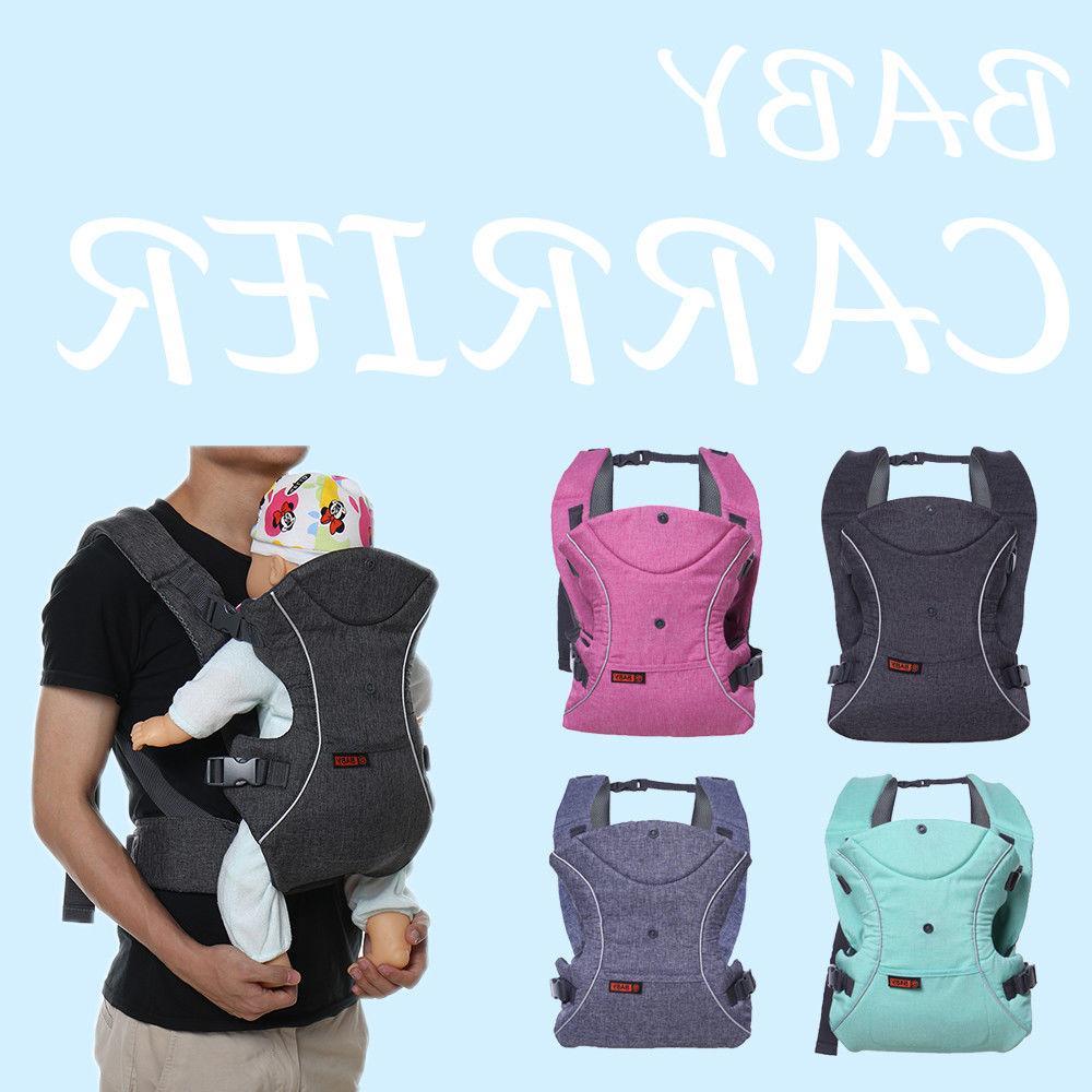 3 Baby Ergonomic Wrap Sling New