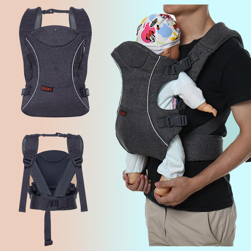 3 in 1 infant baby carrier ergonomic