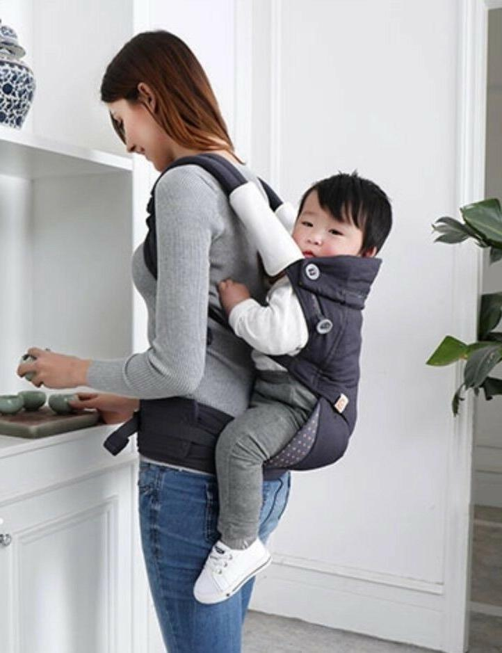 Egobaby - 360 Degrees 1 Carrier Comfortable Mesh