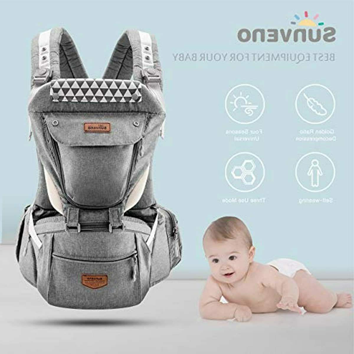 360 Ergonomic 0-6-12-18 Baby Year Cosas Para Bebe