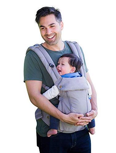 360 Ergonomic Baby Easy Breastfeeding, No Infant Insert Needed, Size to Toddler, Great