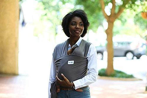 Baby Carrier Sling - Wrap Available in 2 - Baby Sling, Baby Carrier Wrap, Cuddle Up Baby and and Newborn