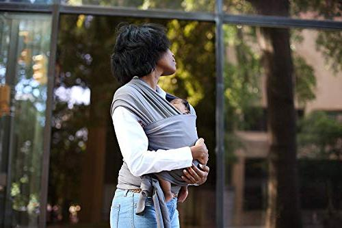 Baby Wrap Ergo Sling Wrap - Available 2 Colors - Sling, Baby Wrap, Cuddle and Wraps and