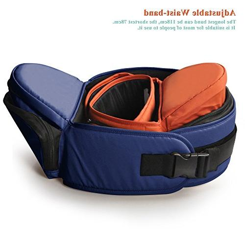 Bebamour Hip Seat Baby Waist