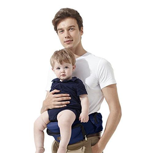 Bebamour Hip Seat Carrier Waist