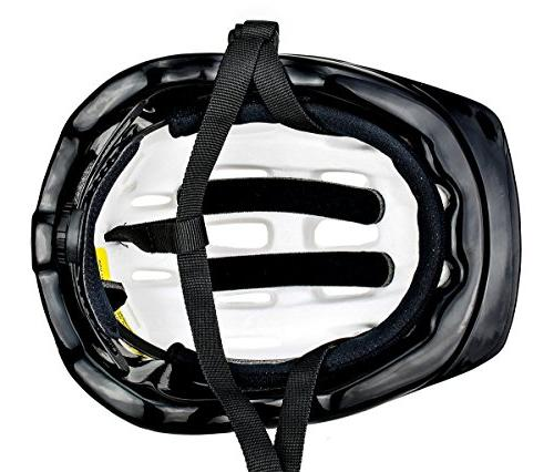 CyclingDeal Bike Front Seat Carrier Handrail and Helmet