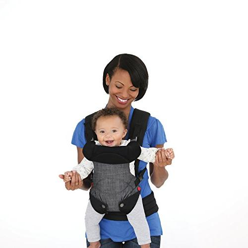Infantino Fusion Position Baby Carrier,